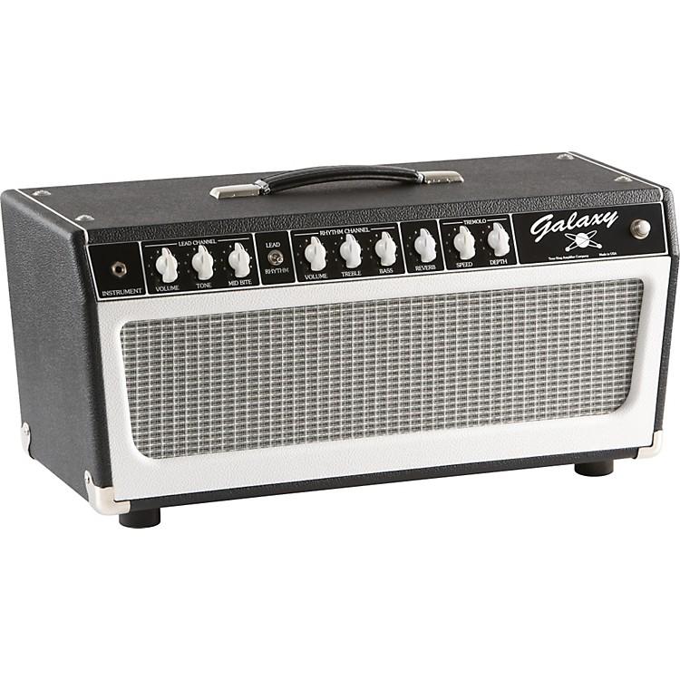 Tone KingGalaxy 60W Tube Guitar Amp HeadBlack