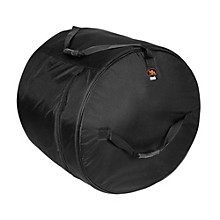 Humes & Berg Galaxy Bass Drum Bag Black 14x22