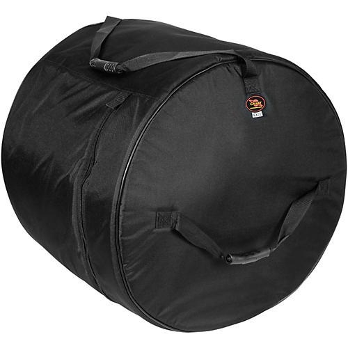 Humes & Berg Galaxy Bass Drum Bag Black 16x26
