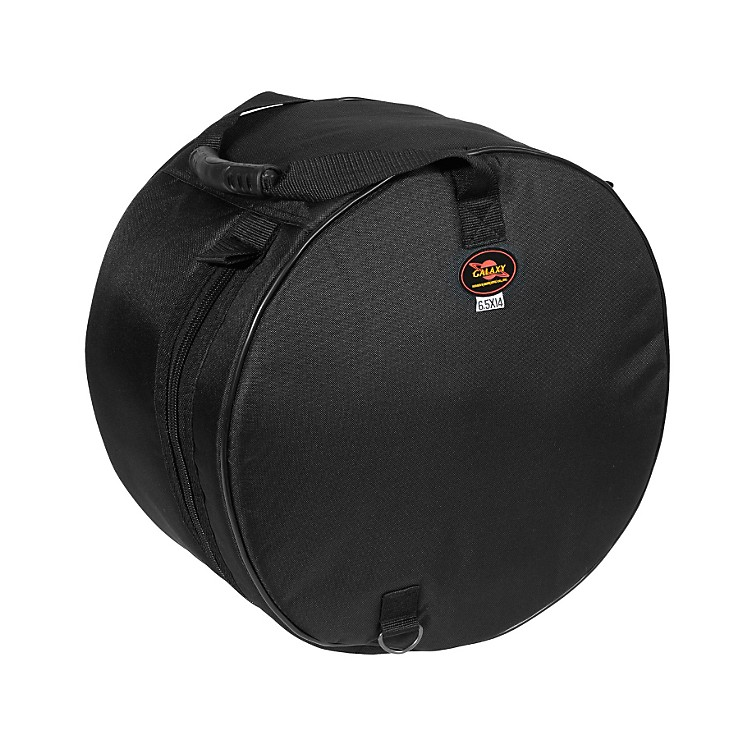 Humes & Berg Galaxy Snare Drum Bag Black 7x14