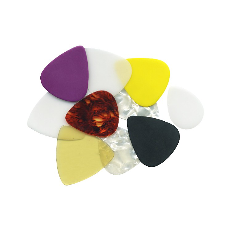 Clayton Garage Band 10-Plus Pick Pack