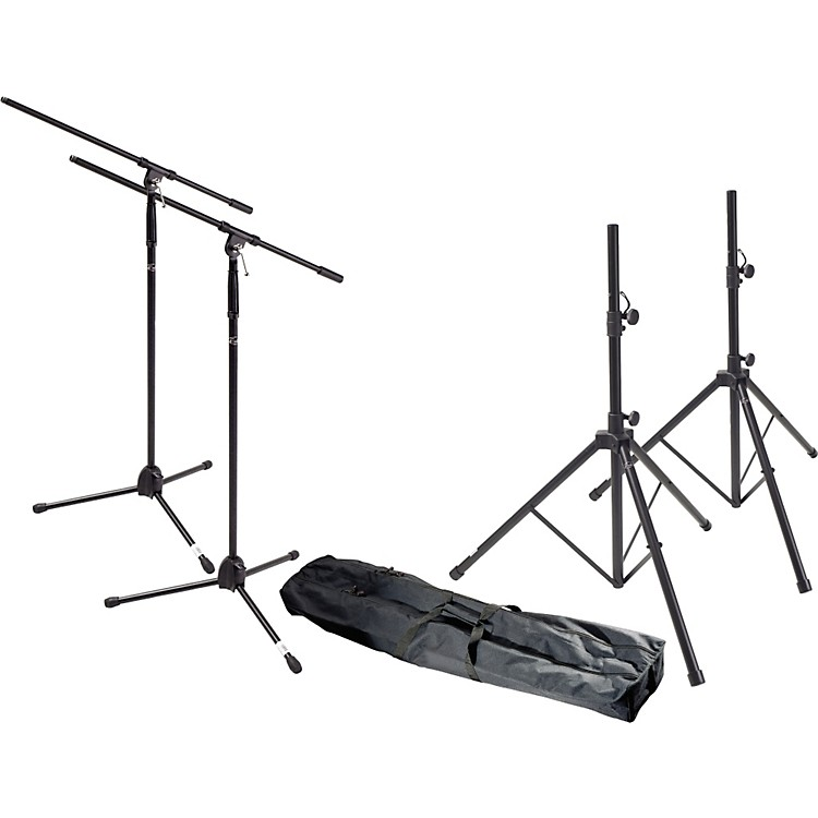 Gear OneGarage Band Live Sound Accessories Pack