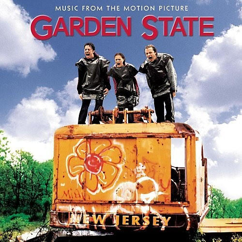 Alliance Garden State: Music From Motion Picture - Garden State: Music from Motion Picture (Original Soundtrack)