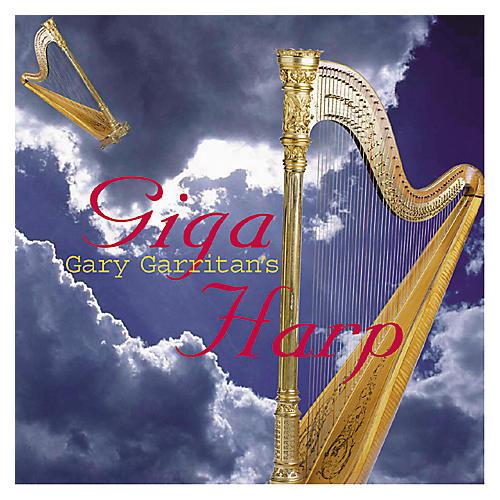 Tascam Garritan: Giga Harp Giga CD