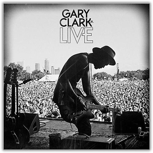 WEA Gary Clark Jr. - Live Vinyl LP-thumbnail