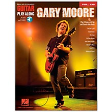 Hal Leonard Gary Moore - Guitar Play-Along Volume 139 (Book/Online Audio)