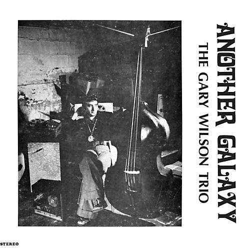 Alliance Gary Trio Wilson - Another Galaxy