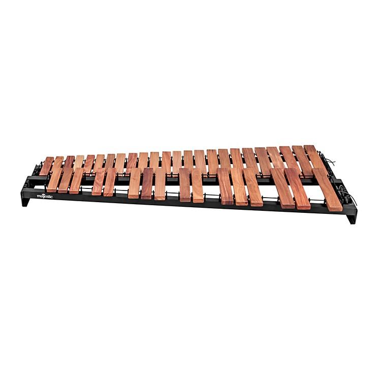 MajesticGateway Series 3.3 Octave Padauk Bar Practice Marimba