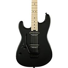 Open BoxCharvel Gauges Pro-Mod San Dimas Style 1 HH with Floyd Rose Left-Handed Electric Guitar