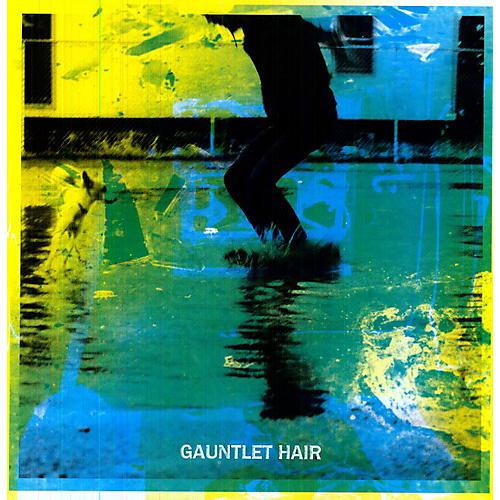 Alliance Gauntlet Hair - Gauntlet Hair