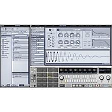 Fxpansion Geist Virtual Sampling Instrument Software Download