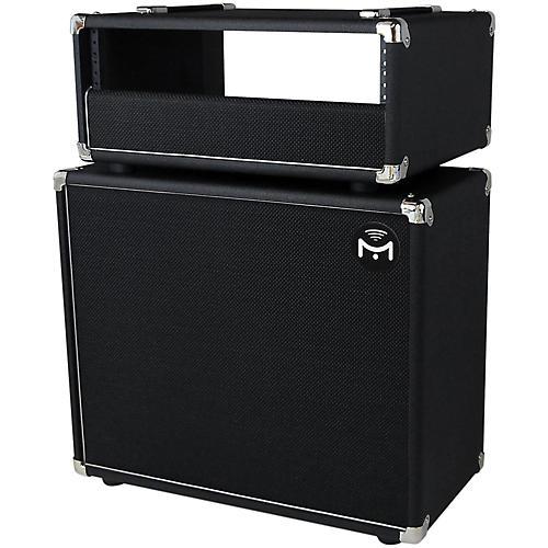 Mission Engineering Gemini GM-HL Guitar Head Unit with GM1 1x12 110W Cab-thumbnail