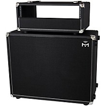 Mission Engineering Gemini GM-HL Guitar Head Unit with GM2 2x12 220W Cab