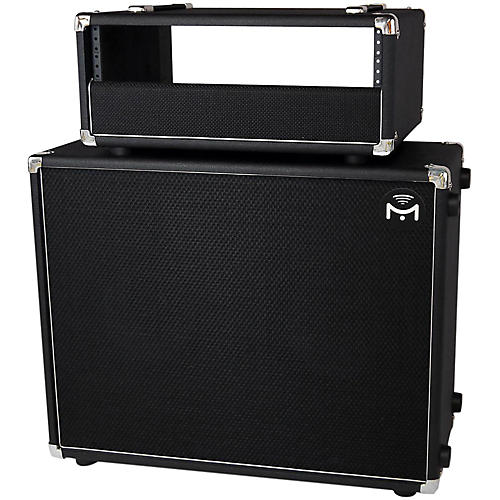 Mission Engineering Gemini GM-HL Guitar Head Unit with GM2 2x12 220W Cab