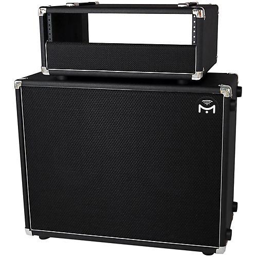 Mission Engineering Gemini GM-HL Guitar Head Unit with GM2 2x12 220W Cab-thumbnail