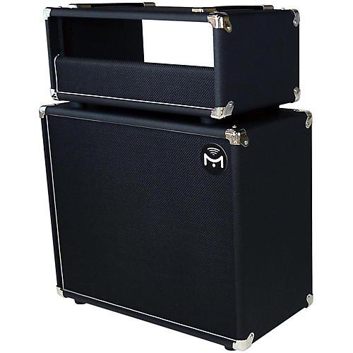 Mission Engineering Gemini GM-HS Guitar Head Unit with GM1 1x12 110W Cab-thumbnail