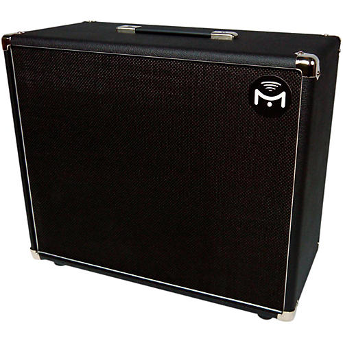 Mission Engineering Gemini GM1 1x12 110W Guitar Cabinet-thumbnail