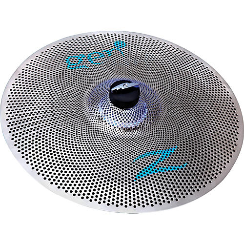 Zildjian Gen16 Acoustic-Electric Cymbal Crash & Pickup System