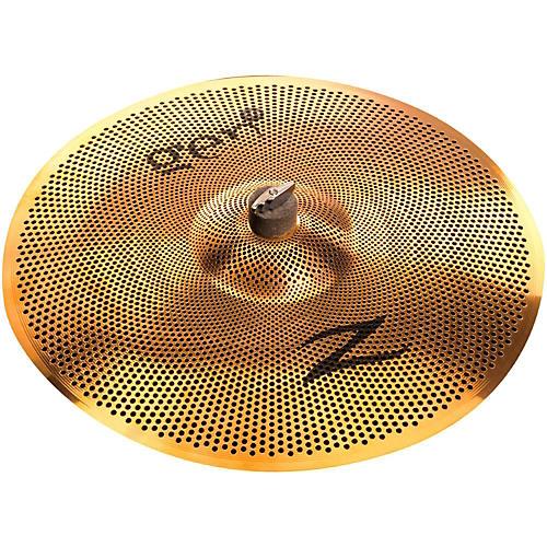 Zildjian Gen16 Buffed Bronze Crash Cymbal 16 in.