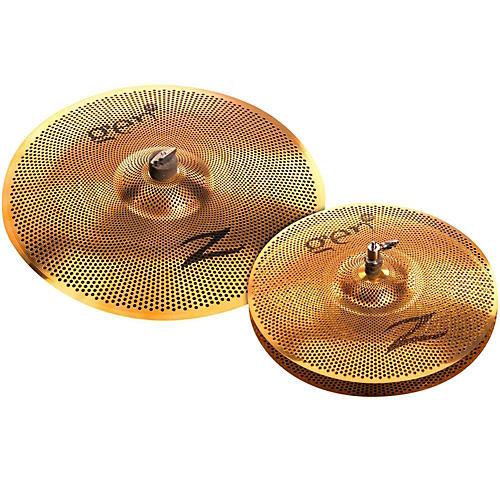 zildjian gen16 buffed bronze quiet cymbal starter pack musician 39 s friend. Black Bedroom Furniture Sets. Home Design Ideas