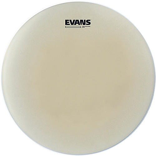 Evans Genera 200 Snare Side Drumhead-thumbnail