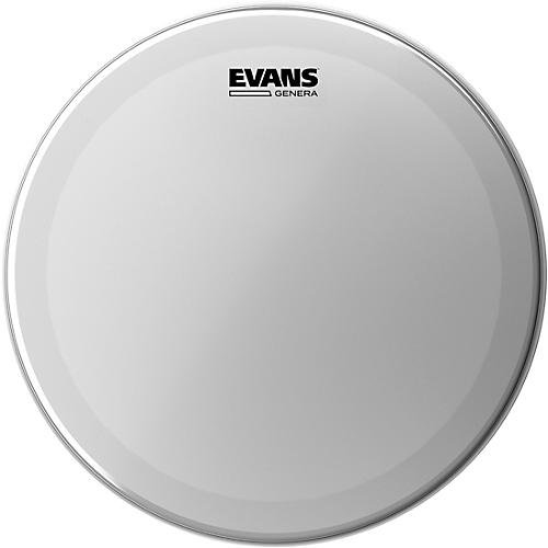 Evans Genera Coated Snare Head  14 Inches
