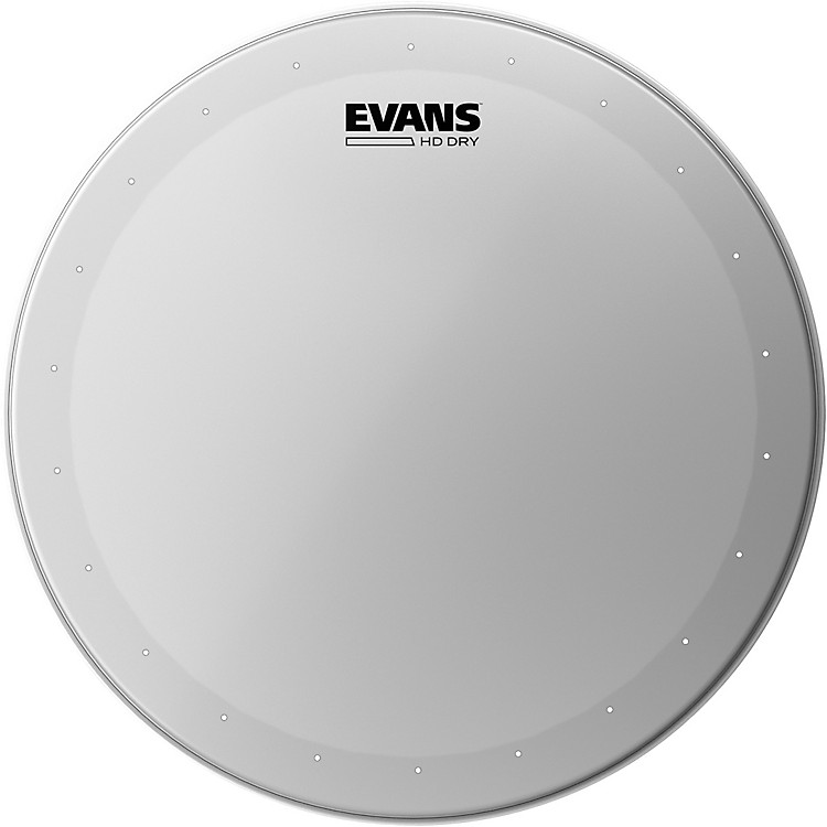 Evans Genera HD Dry Batter Coated Snare Head 14 inch