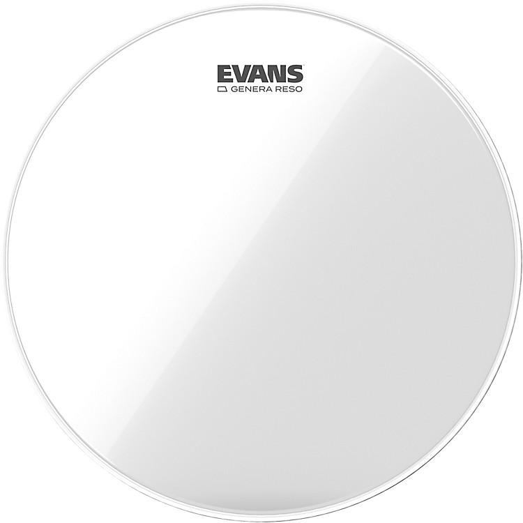 EvansGenera Resonant Clear Drumhead18 Inches