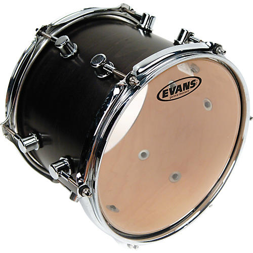 Evans Genera Resonant Clear Drumhead  18 in.