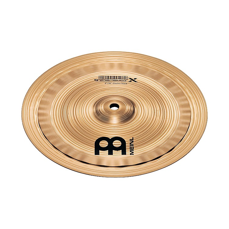Meinl Generation X Electro Stack 8