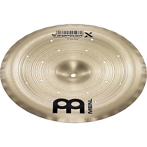 Meinl Generation X Filter China Cymbal 10 in.
