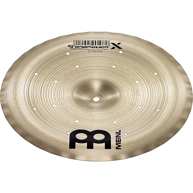 MeinlGeneration X Filter China Cymbal