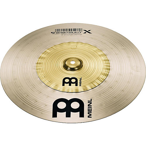 Meinl Generation X Johnny Rabb Safari Crash Effects Cymbal 16