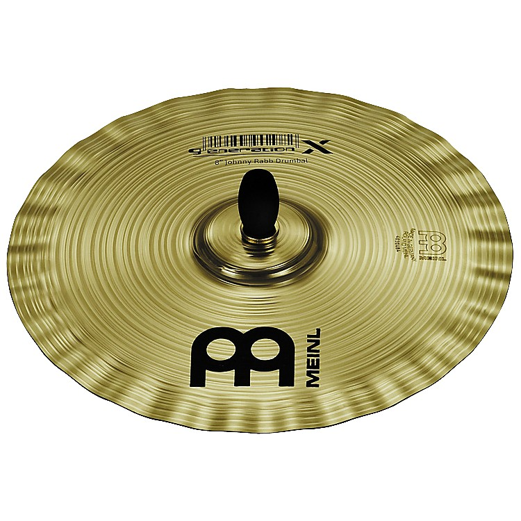Meinl Generation X Rabb Drumbal  10 Inches