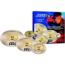 Meinl Generation X Rabb Pack Cymbal Set