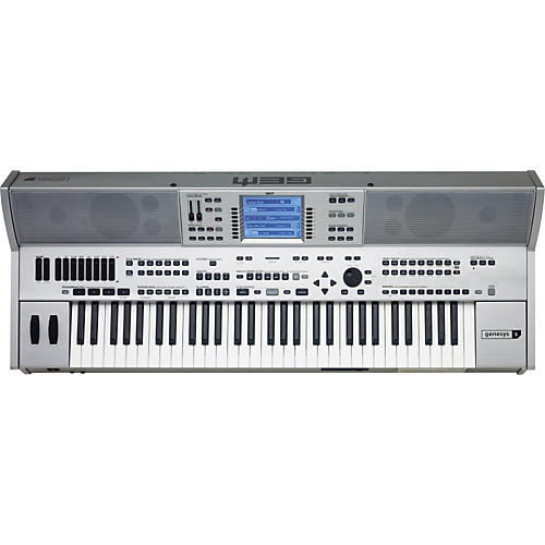 Gem Genesys S Multimedia Keyboard Workstation