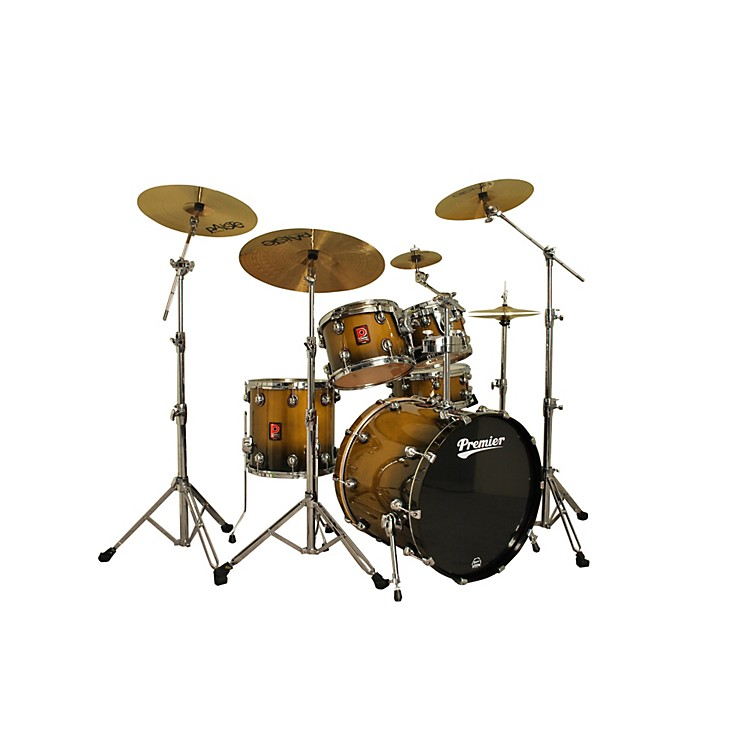 Premier Genista Birch Stage 22 5-Piece Shell Pack