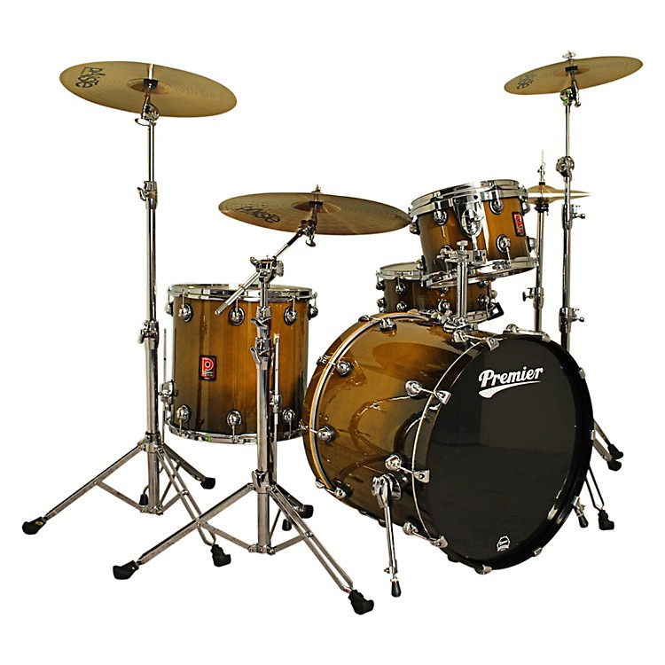 Premier Genista Maple Heavy Rock 22 5-Piece Shell Pack