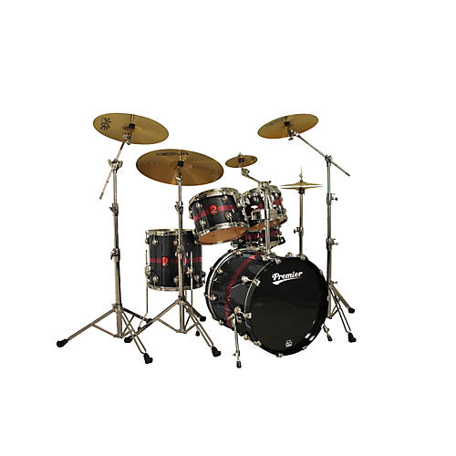 Premier Genista Maple Stage 20 5-Piece Shell Pack
