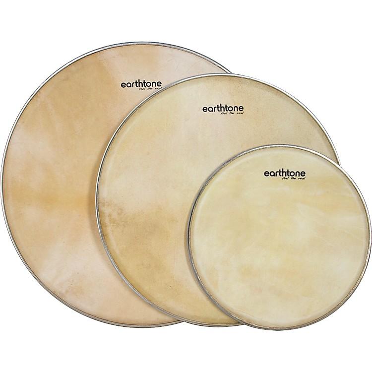 EarthtoneGenuine Skin Drumhead