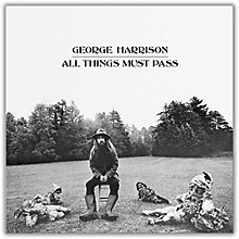George Harrison - All Thing Must Pass [3LP]