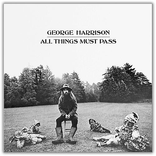 Universal Music Group George Harrison - All Thing Must Pass [3LP]-thumbnail
