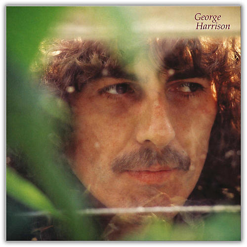 Universal Music Group George Harrison - George Harrison [LP]-thumbnail
