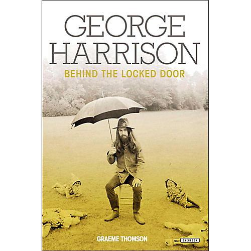 Alfred George Harrison: Behind the Locked Door - Hardcover Book-thumbnail