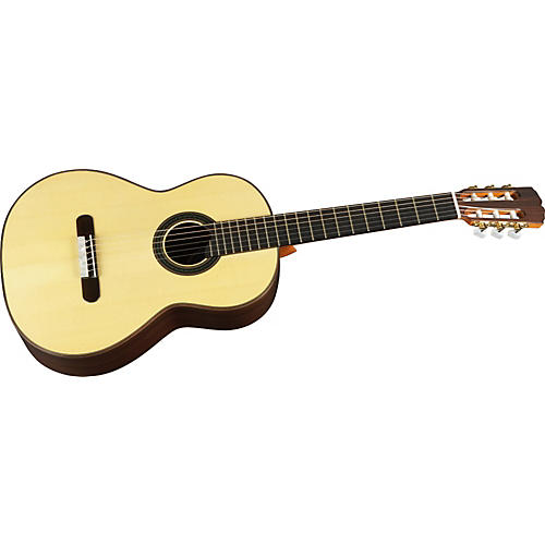 Jose Ramirez George Harrison Classical Guitar