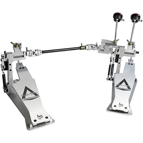 Axis George Kollias Signature Edition Double Bass Drum Pedal-thumbnail