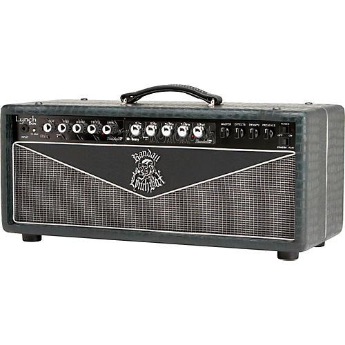 Randall George Lynch Signature Lynch Box Series RM50HLB2 50W Tube Guitar Amp Head-thumbnail