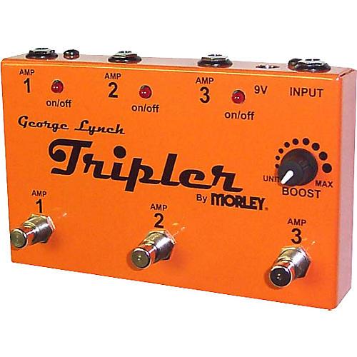 Morley George Lynch Tripler Pedal-thumbnail