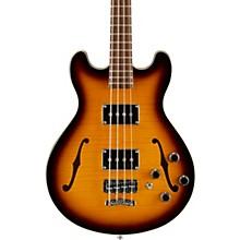 Warwick German Pro Series Star Bass Electric Bass Guitar Vintage Sunburst