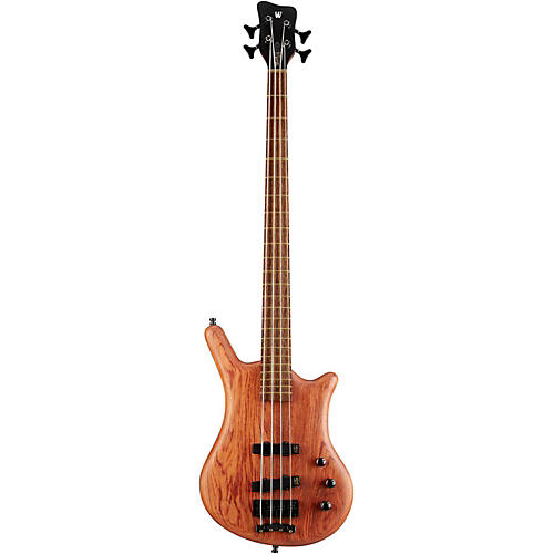 Warwick German Thumb Bolt-On Electric Bass Natural Oil